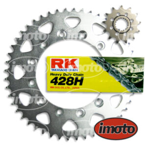 Chain & Sprocket Kit HONDA CT200 1984-1998