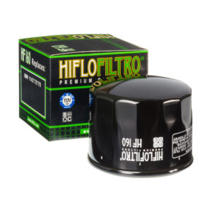 OIL FILTER HIFLO HF160 BMW