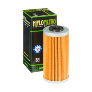 OIL FILTER HF611 SHERCO 450 04 UP